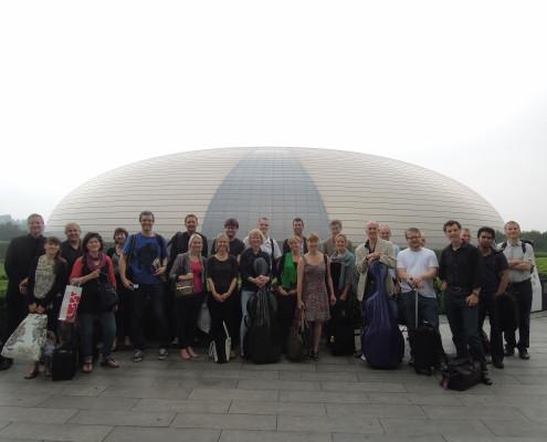 LMP Beijing May 2014