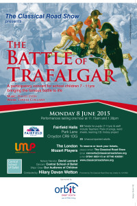 Battle of Trafalgar 2015 - Croydon.indd