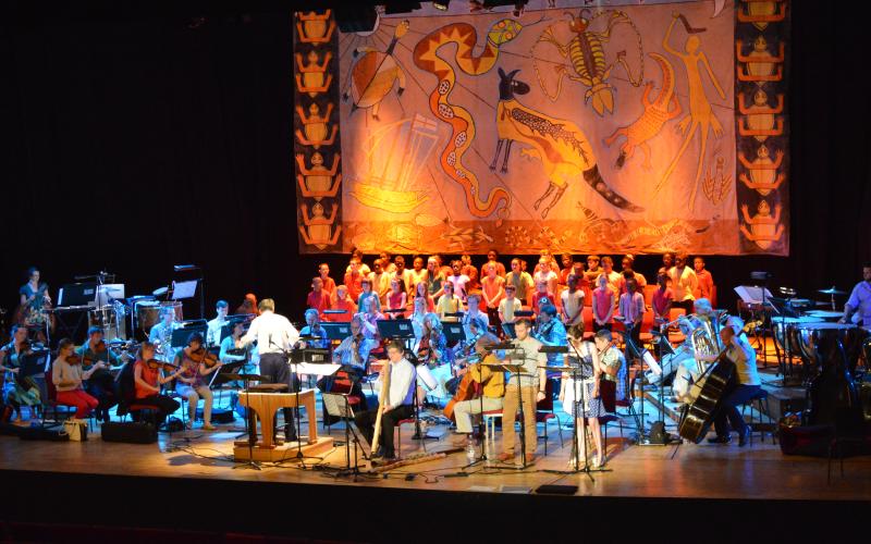 Fairfield Halls Concert