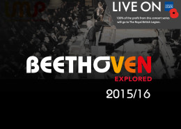 beethoven-press-release