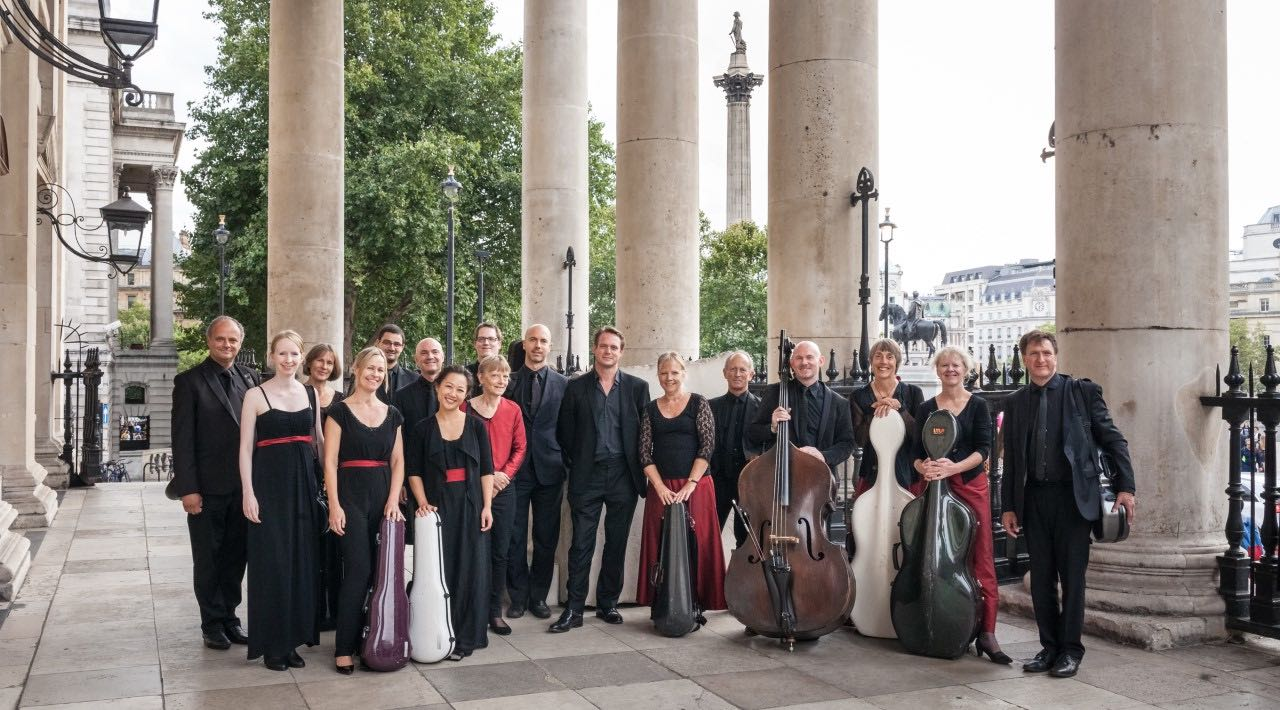 Façade & Carnival of the Animals – London Mozart Players