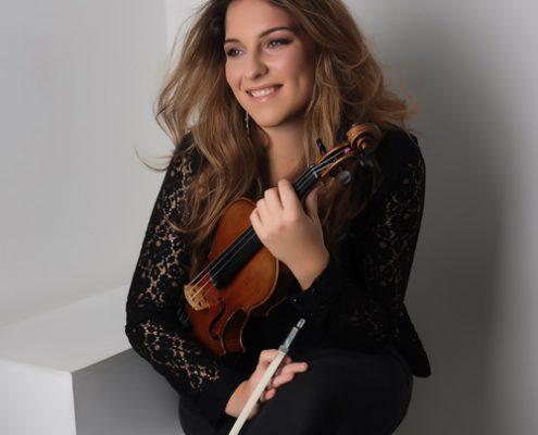 Antonia Kesel