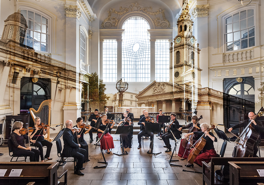 Hymn of Praise – London Mozart Players