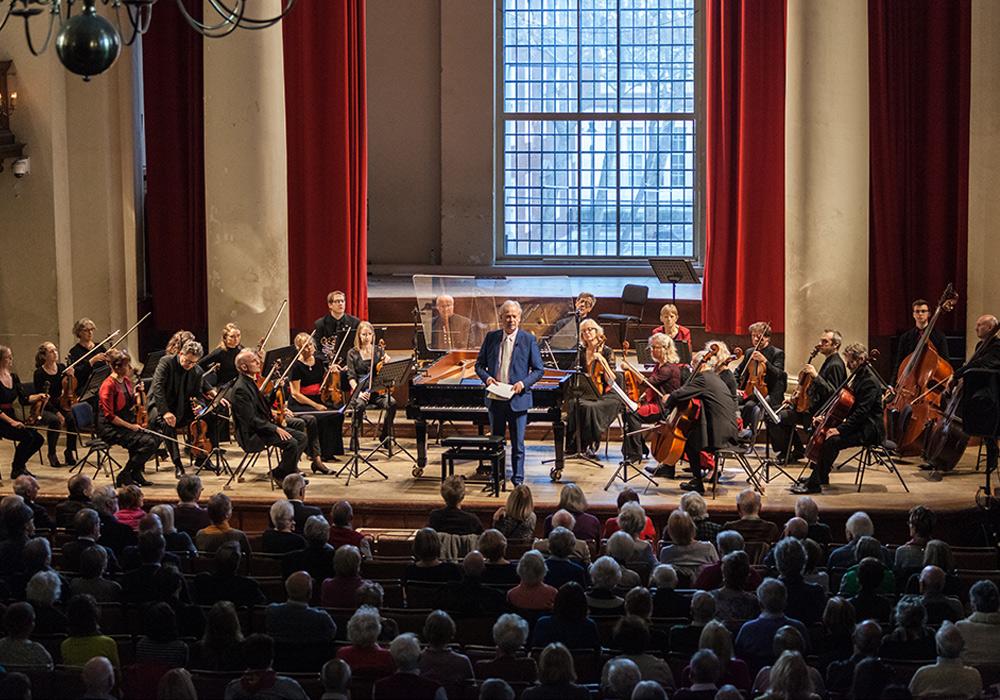 Live Concert: Piano Explored – Schumann