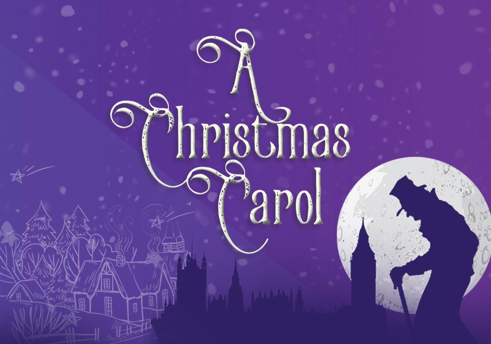 Live Concert: A Christmas Carol