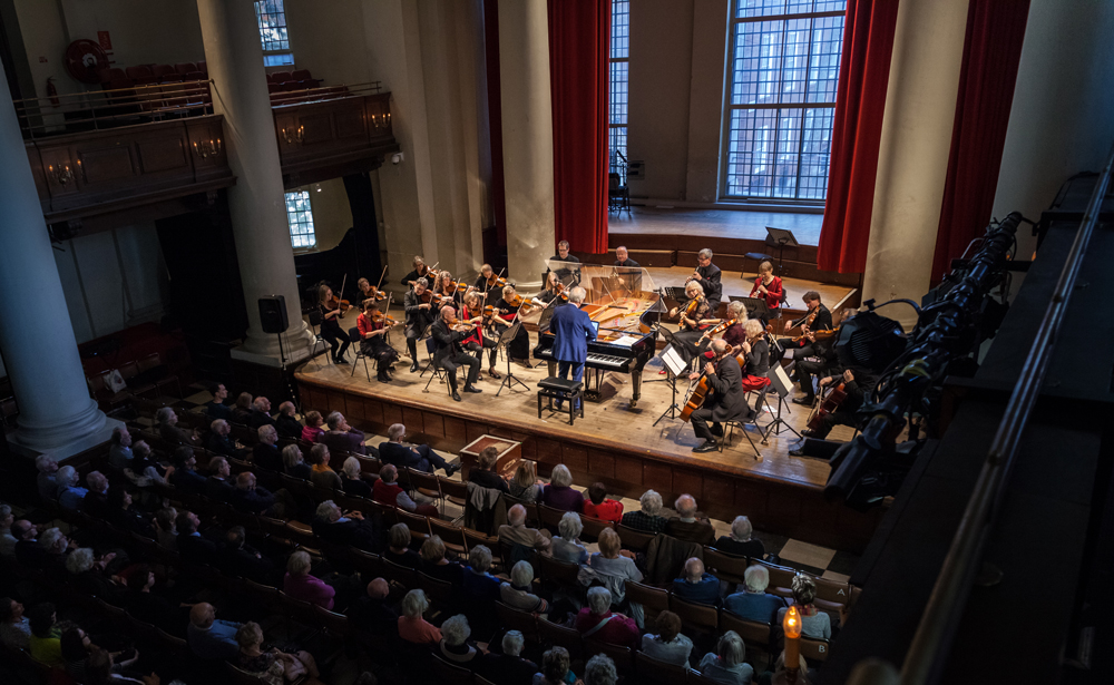 Live Concert: Piano Explored – Mendelssohn and Saint-Saëns