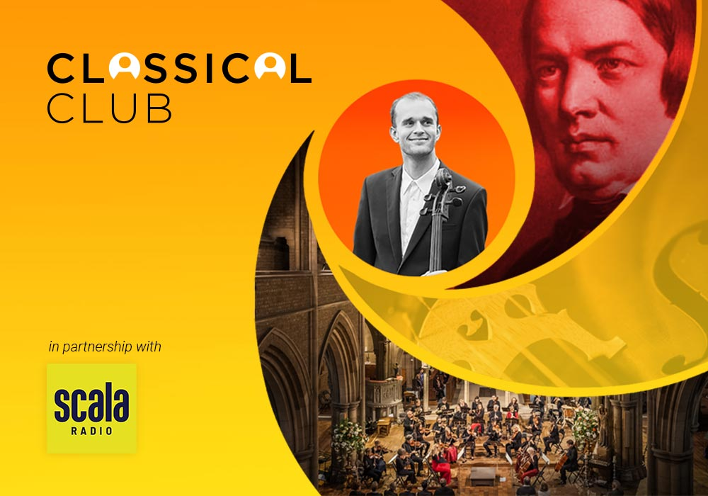 Online Concert: A Classical Celebration!