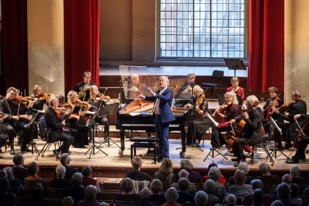 Live Concert: Piano Explored – Hummel