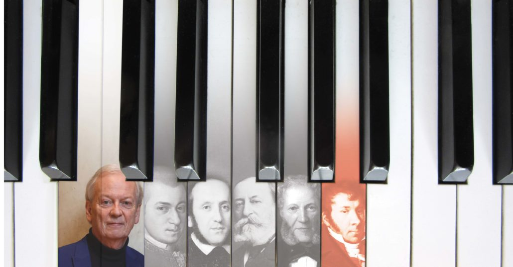 ONLINE EVENT: Piano Explored – Hummel Zoom Q&A
